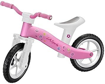 Lightweight Girls Pink First Childrens Toddler Kids Balance