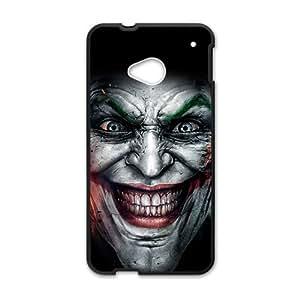 Joker Black htc m7 case