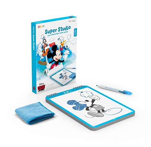 Osmo Super Studio Mickey & Friends (Base Required)
