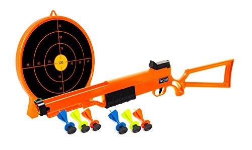 Petron Sports Sureshot Rifle & Target Combo