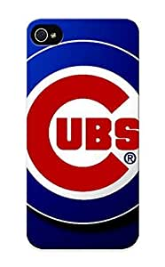 Nyhjtu-1865-liish Rightcorner Chicago Cubs Mlb Baseball 52 Feeling Iphone 5/5s On Your Style Birthday Gift Cover Case
