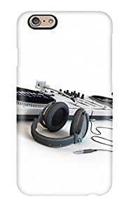 Fashionable Style Case Cover Skin For Iphone 6 Dj Mixer