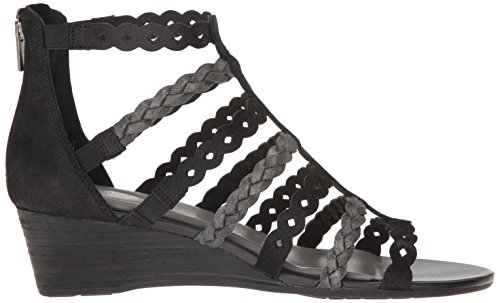 Rockport - Damen Tm55Mws Gladiator Schuhe Black