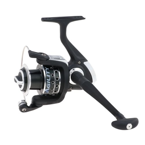 Shakespeare agility spinning reel for Amazon fishing reels