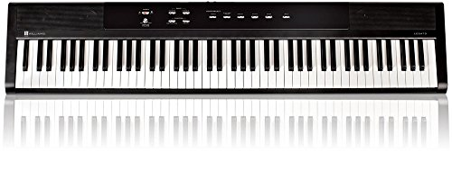 Williams Legato 88-Key Digital Piano - Weighted Keys Piano