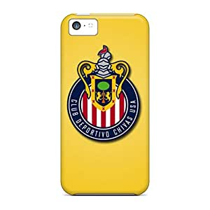Hot Style DAp2463jTEo Protective Case Cover For Iphone5c(cd Chivas Usa)
