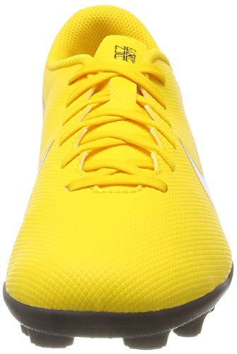 De Vapor jaune Hommes Soccer 710 Multicolores Noir Blanc Pour Fg Chaussures Nike 12 Njr Mg YdTTHqx