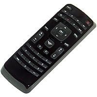 OEM Vizio Remote Control: D39HC0, D39H-C0, D43C1, D43-C1, E191VA, E191-VA