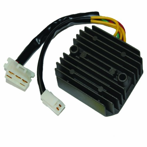 Caltric REGULATOR RECTIFIER Fits HONDA VF1100S V65, used for sale  Delivered anywhere in USA