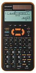 ELW531XG-YR Schulrechner