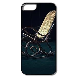 XiFu*MeiAmazing Design Chair IPhone 5/5s Case For HimXiFu*Mei