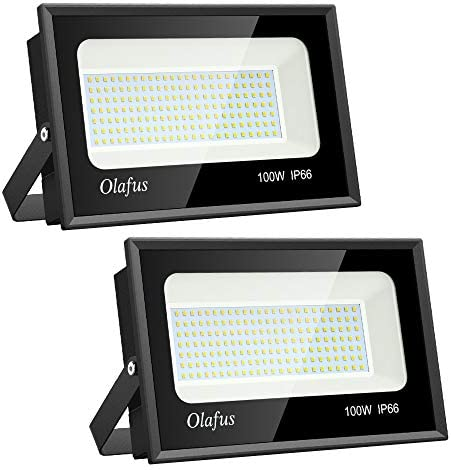 Olafus Floodlights Waterproof Floodlight Playground product image
