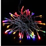 3M 20 LED AA Battery String Fairy Lights Birthday Festival Decorations.