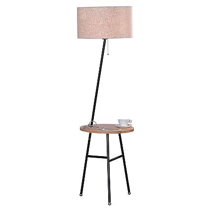 GJIF - Lámpara de pie Lámpara de pie, iluminación Interior ...