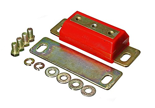 - Energy Suspension 4.1136R EARLY FORD/MERCURY TRANSMISSION MOUNT