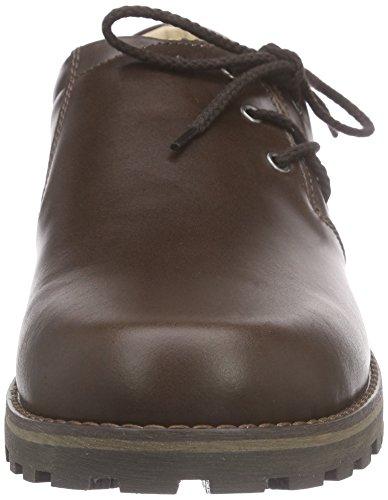 Diavolezza Peter Herren Desert Boots Braun (Brown)