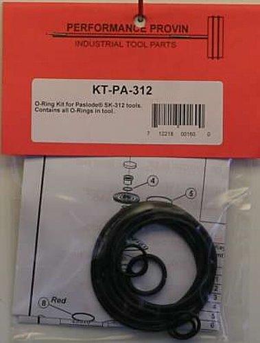 Paslode SK-312 O-Ring Kit - KTPA312 Reliability Provin