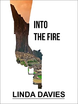 book cover of Into the Fire