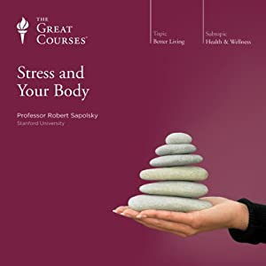 Stress and Your Body Vortrag