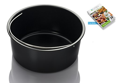electric pan fryer - 4