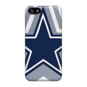 Forever Collectibles Dallas Cowboys Hard Snap-on Iphone 5/5s Case