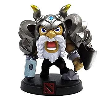 Crystal Maiden S Party Supply S.P.S Dota 2 Collectible Action Heros Mini Figure Pop 3