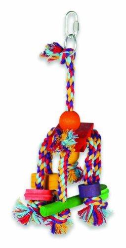Fiesta Bird Toy