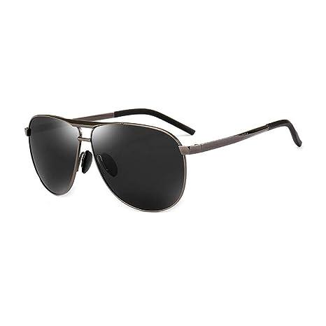 ECSD Hombres Polarizado Gafas De Sol De Conducción para Dar ...