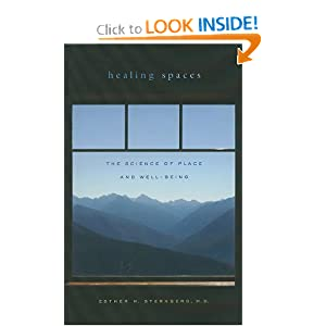 Healing Spaces: The Science of Place and Well-Being Esther M. Sternberg MD