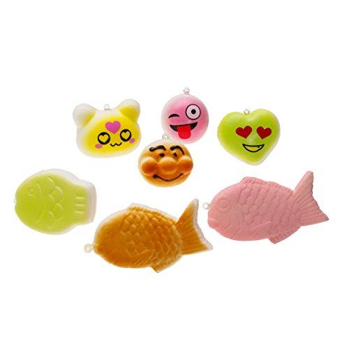 Squishy Toys Slow Rising Squishies 20 Pcs Random Packages ? Kawaii Giant Food 647923414745 eBay