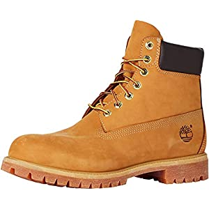 Timberland 6 inch Premium, Bottes Homme