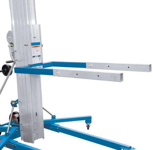 Genie-33366-SGT-Single-Fork-Extension-for-Superlift-Advantage-and-Contractor