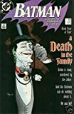 Batman : A Death in the Family #429 - Book 4 of 4