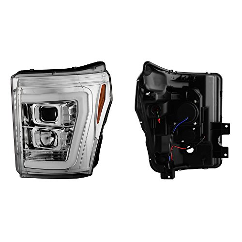 Buy 2013 ford f250 headlights
