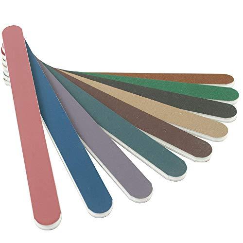 Micro-Mesh Micro - 4N0000V Colored Sanding Sticks ()