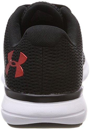 Under Armour Men's Ua Fuse FST Running Shoes Black (Black 004) LgTZ8b7