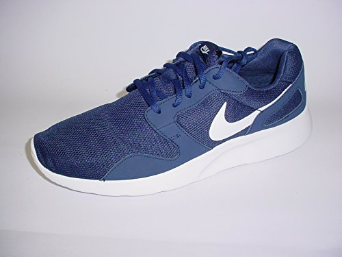 Uomo Navy Varios Nike Midnight Azul Kaishi White Blanco Colores da Sneakers Run qwS67H