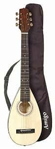 Amigo AMT10 Acoustic Guitar