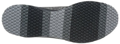 Stride Charcoal Flex Donna Skechers Pantofole Go A5XwYnE