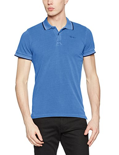 Jeans Blue Pm540815 middle Hombre Pepe Azul Para Polo f8q0xR