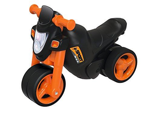 🥇 BIG Moto Infantil