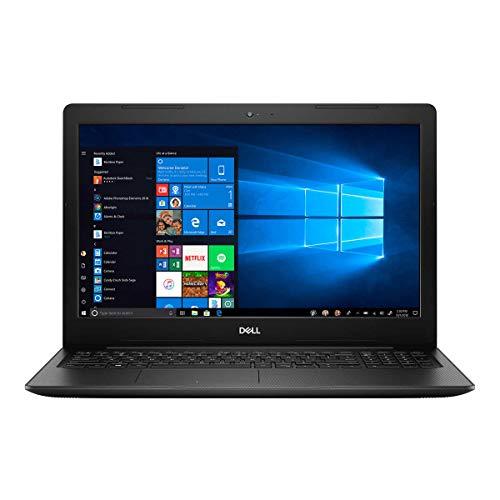 "2021 Dell Inspiron 15 3593 Laptop 10th Gen Intel Quad Core i5-1035G1 Turbo to 3.60 GHz 15.6"" inch 16GB DDR4 RAM 512GB…"