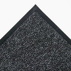 -- Fore-Runner Outdoor Scraper Mat, Polypropylene, 48 x 72, Gray