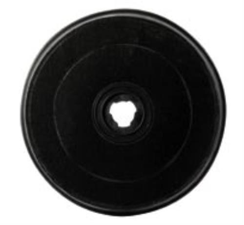 92X3597 2 Filtres de hotte de dietrich (ah4041f1) ø230