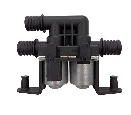 - Automotive HVAC Heater Control Valves 64116910544 for 2004-2013 BMW E70 E53 E71 X6 X5