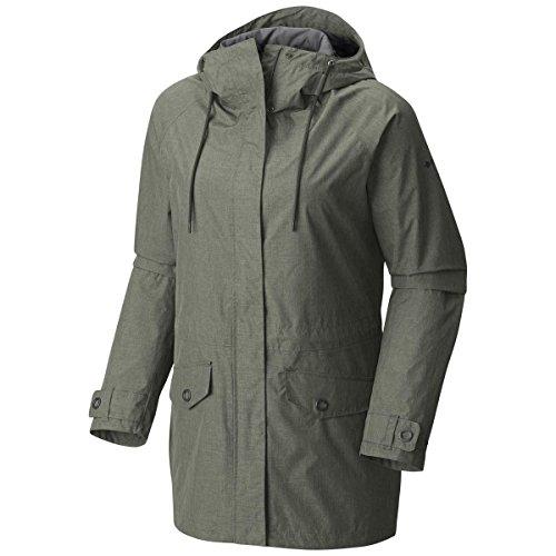 44f1ff4155e Galleon - Columbia Women s Laurelhurst Park Plus Size Jacket ...