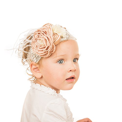 Boutique Headband Christening Communion Blessings product image