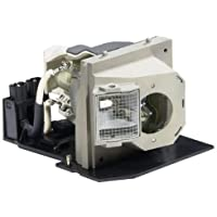 Projector Replacement Lamp for Dell 5100MP