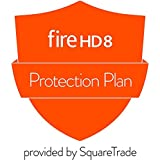 2-Year Accident Protection for Fire HD 8 Tablet (2018 release)