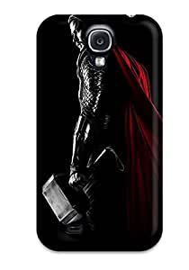 Tpu Case For Galaxy S4 With Thor 9 Design